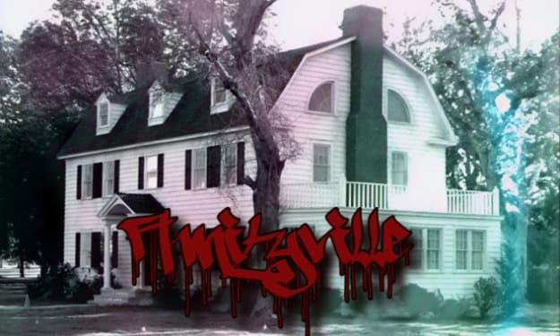 Amityville Murders - The True Story