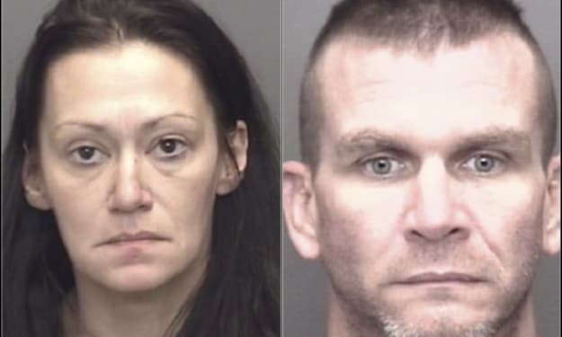 Indiana woman accused of murder, torture after a threesome gone wrong