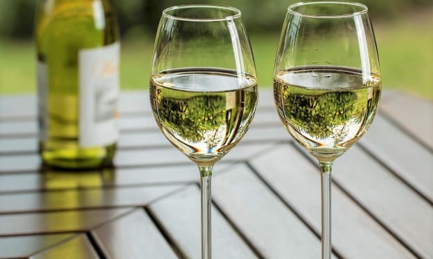 5 Best Wines for Beginners by Chastity Valdes