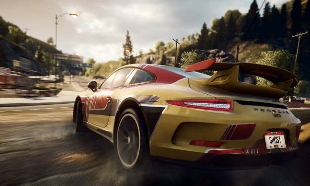 Best PS4 Racing Games to Play