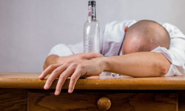 The Legal Consequences of Alcoholism