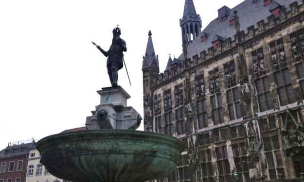 Aachen, Germany: A Travel Guide