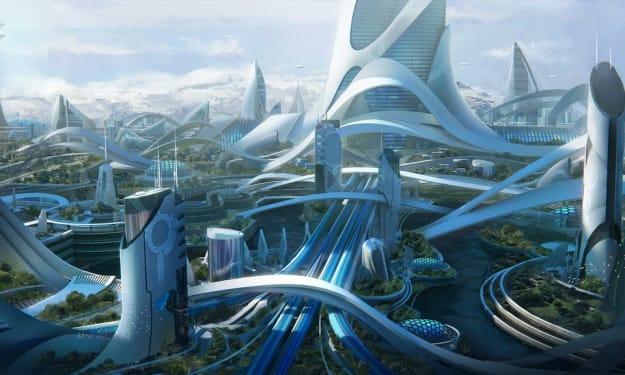 10 Utopian Sci-Fi Novels to Read When You Need a Break From Dystopian Books