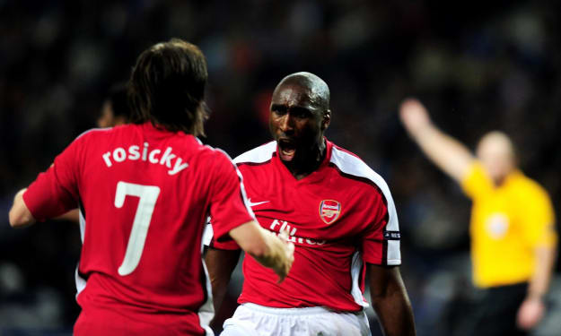 Greatest Premier League Defenders of All Time