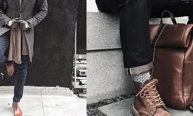 Top 5 Style Tips Every Guy Should Know