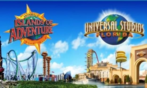 20 Movies to Watch Before Your Trip to Universal Studios, FL and Islands of Adventure