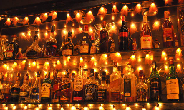 Great Rums to Stay the Winter Blues
