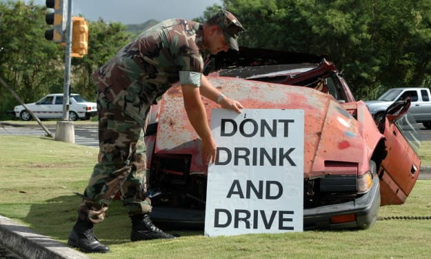 Drinking and Driving: Stricter Laws Needed to Prevent Drunk Driving