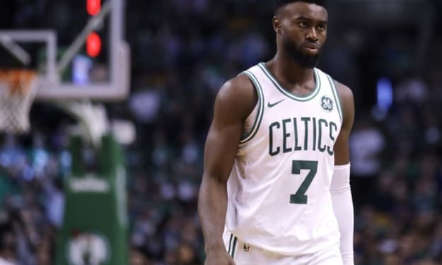 Can the Celtics Get to the NBA Finals?