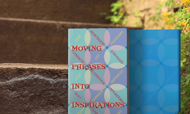 Moving Phrases Into Inspirations