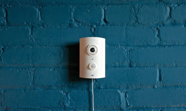 Must Have Cameras for Your Smart Home
