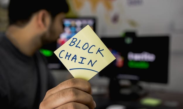 If You're in the Real Estate Business, You Need to Learn About Blockchain