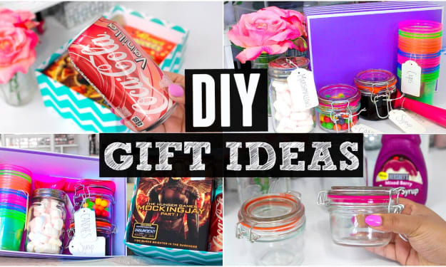 Penny Saver Gifts!