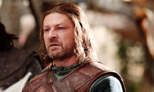 Neddy, Steady, Go: Crazy 'Game Of Thrones' Theory Says Ned Stark Is Alive