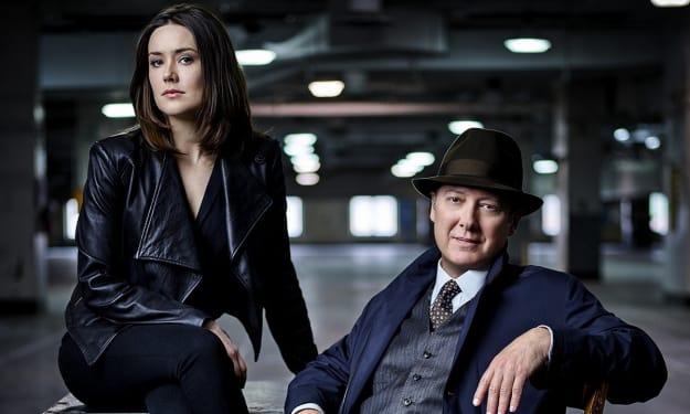 'The Blacklist' Season 6