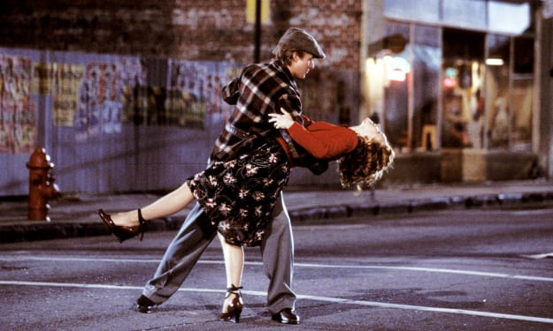 Greatest Romance Films of All Time