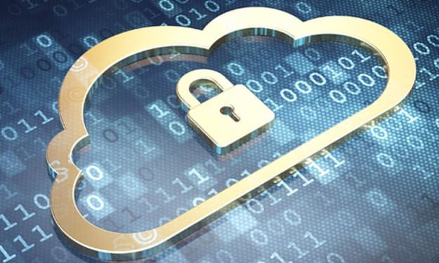 Four Strategic Ways to Boost Cloud Security
