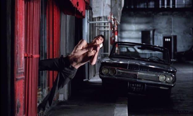 Classic Movie Review: 'Mauvais Sang'