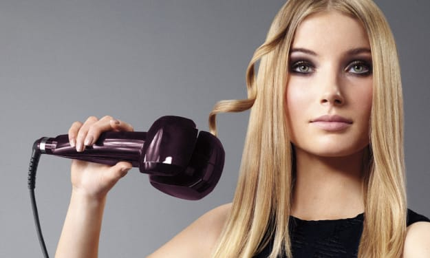 Best Automatic Hair Curlers for Perfect Curls
