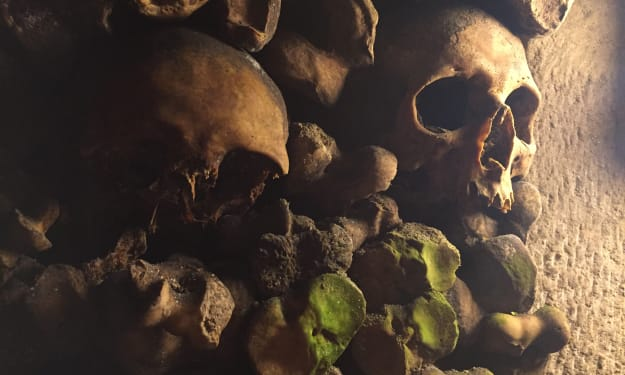 The Truth About the Catacombs of Paris