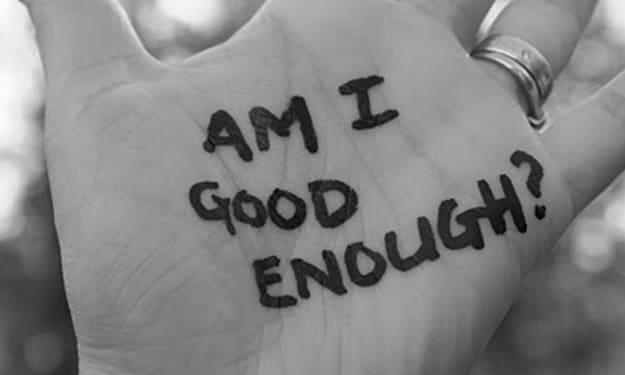 Why Are We So Insecure?