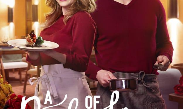 Hallmark Review: 'A Dash of Love'