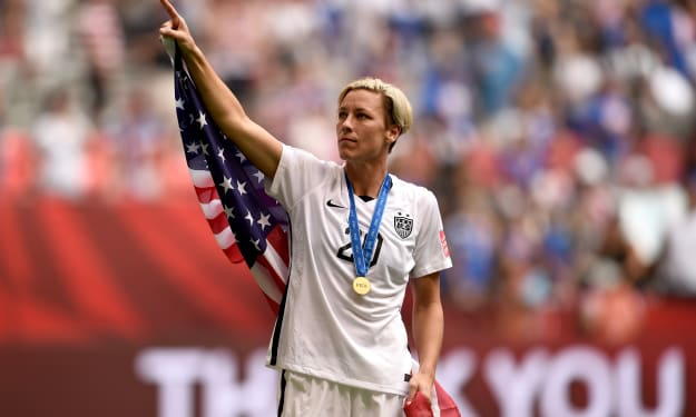 The 10 Best Biographies About Female Soccer Players