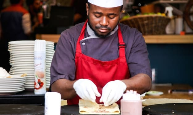 How to Make Restaurant Quality Crepes at Home