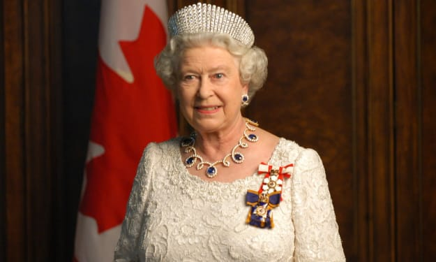 Queen Elizabeth Has Legal Custody of Archie Harrison Mountbatten-Windsor