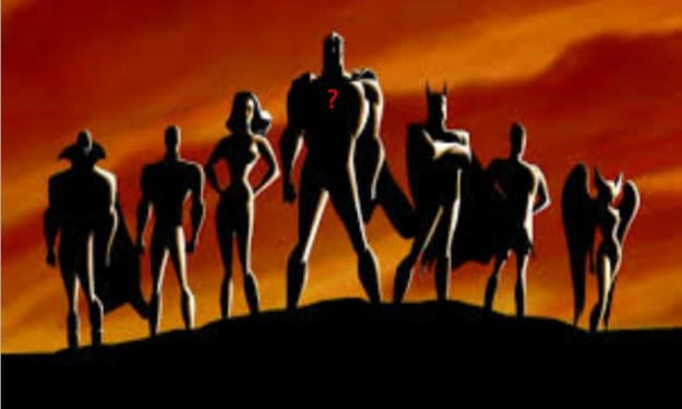 How a 1950s Justice League Movie Would Look