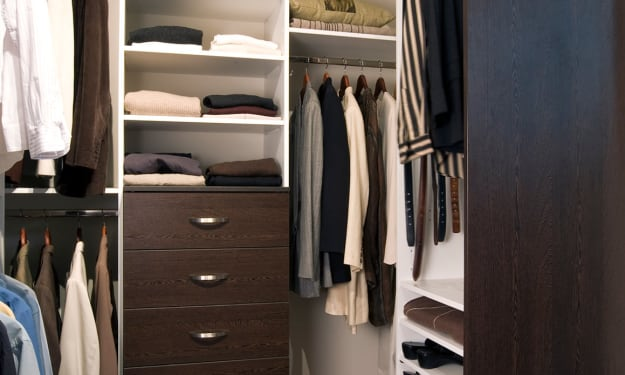Give an Alluring Look to Your Bedroom with Contemporary Wardrobes