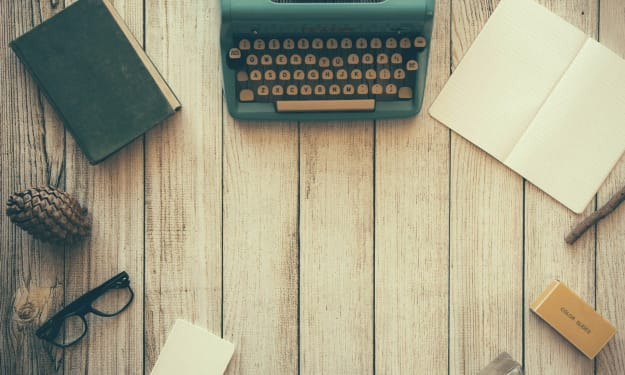 The Path to Becoming a Better Writer
