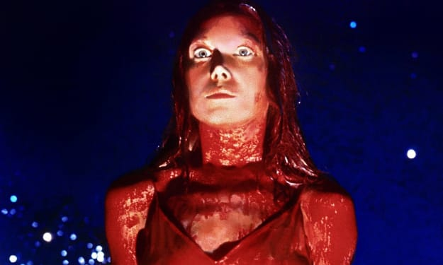 The Importance of Being 'Carrie'