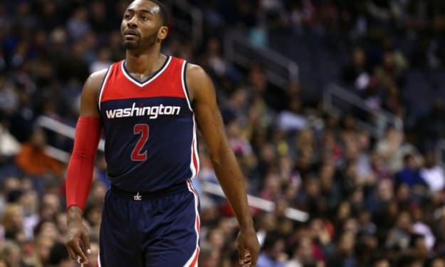 How John Wall's Extension Could Make the Wizards a Contender in the Future