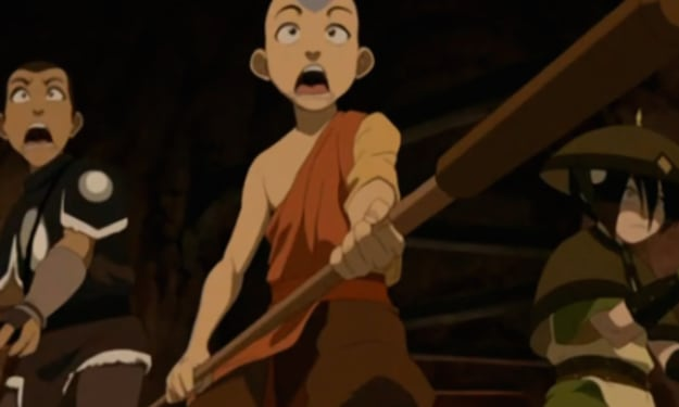 'Avatar: The Last Airbender' Revisited