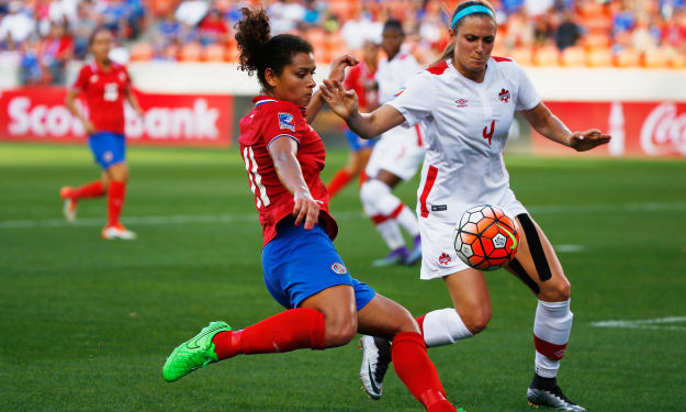 Best International Players in the NWSL