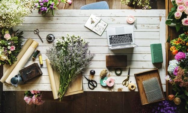 10 Ways to Make Your Wedding Eco-Friendly