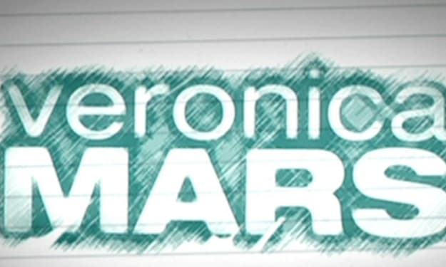 'Veronica Mars:' The Newest Blast from the Past