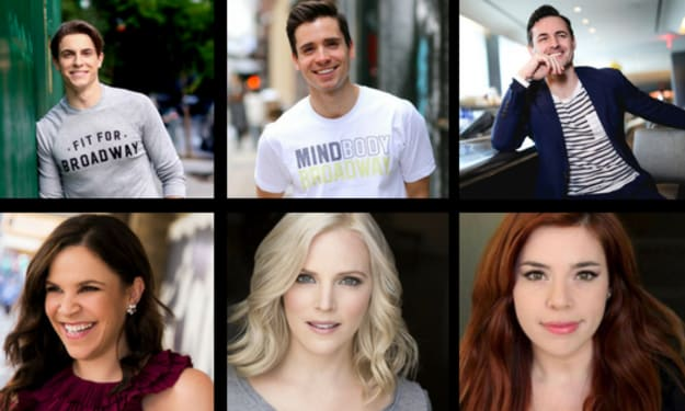 6 Broadway Actors You Should Know About