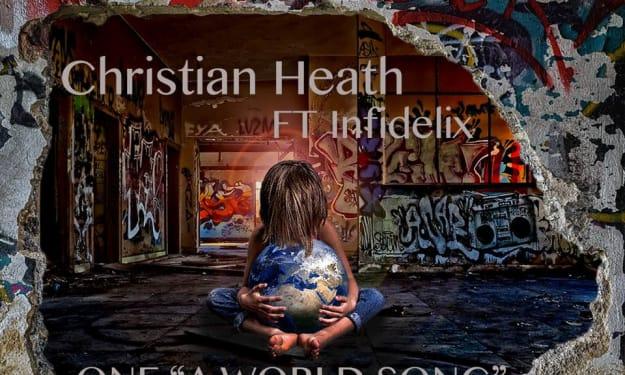 The Pop Stylings of Christian Heath