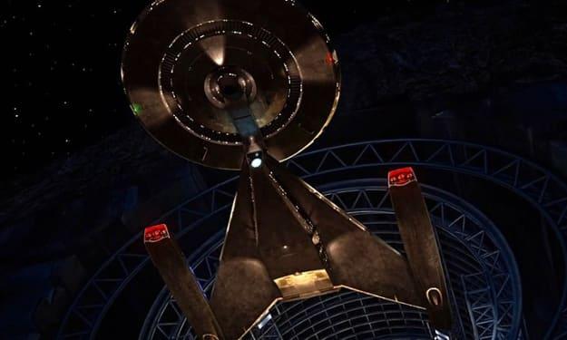 Trekkie News: Bryan Fuller Reveals 10 Exciting New Details About Star Trek Discovery