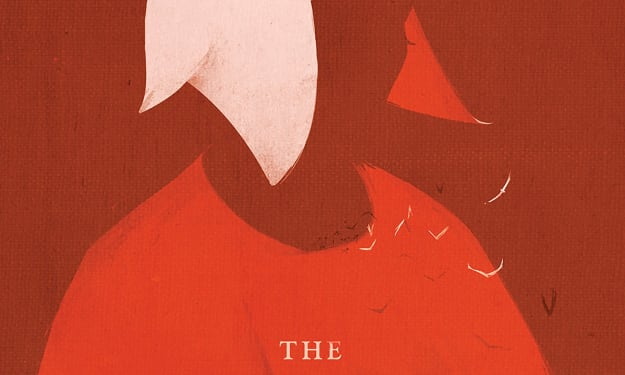 """""""The Handmaid's Tale"""" Analysis: Intro, Pt. I, Chapters 1 & 2"""