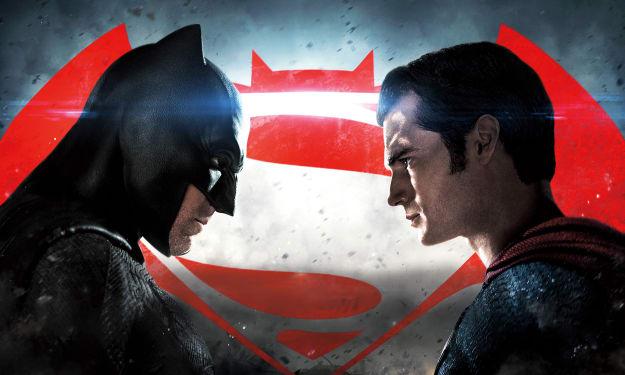 Batman v. Superman's Islamaphobic Message