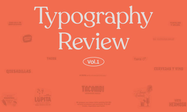 Typography Review