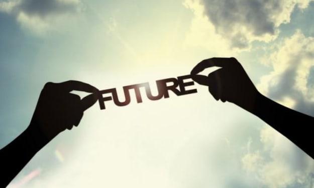 I Am Afraid of My Future