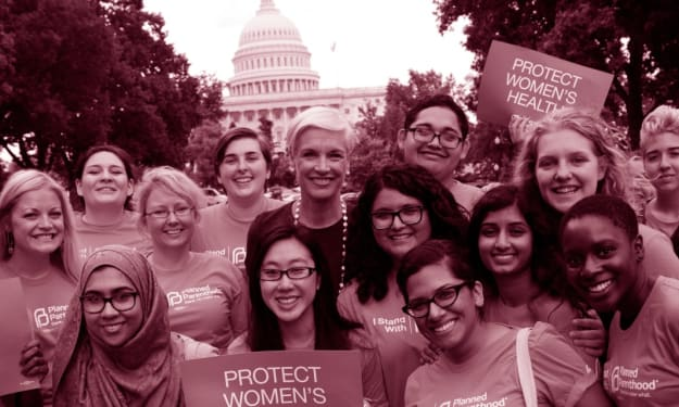 Why the United States Should Support Planned Parenthood