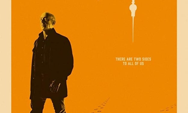 Review of 'Counterpart' 2.5