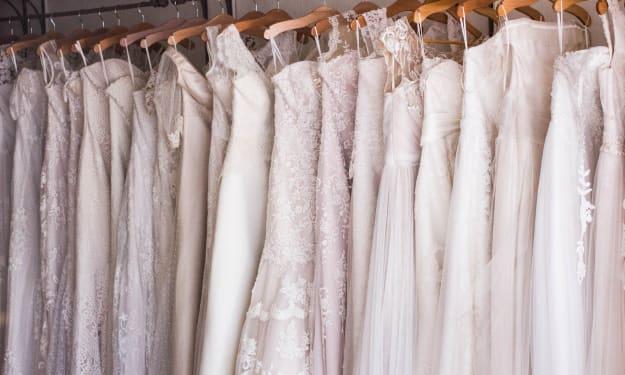 Best Wedding Dress Trends in 2018