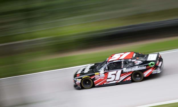 Eight Journeymen NASCAR Drivers Who Deserve a Shot