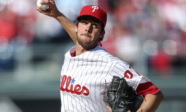 Aaron Nola: Changed and Better Than Ever